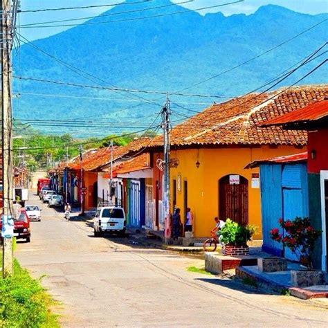 Beautiful Coffee by Granada Nicaragua Matagalpa Nicaragua Before Hiking