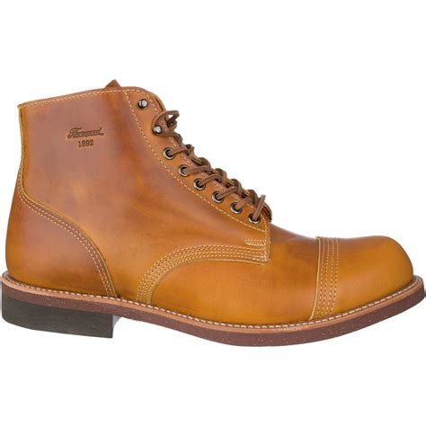 thorogood dodgeville unlined boot mens backcountrycom