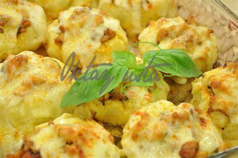 patates hamurlu poaa tarifi yemek tarifleri sitesi beşamel soslu patates 199 anakları tarifi oktay ustam ilk