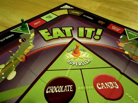 Edward Walker Trading Spaces by Candy Archives Game Night Guys