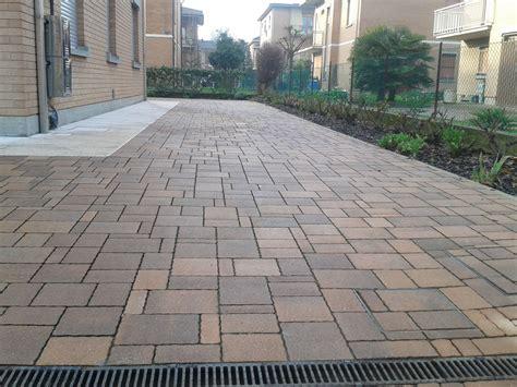 ghiaia per pavimentazioni esterne castaldo pavimentazioni servizi pavimentazione esterna