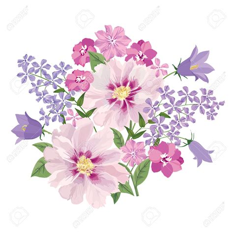 flower no background bouquet of flowers clipart no background clipground