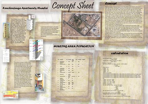 301 Moved Permanently Architectural Design Concept Sheets