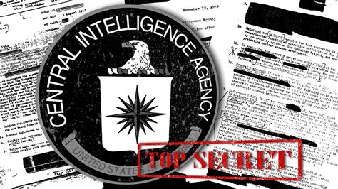 god spies recently declassified top secret operation books cia mkultra collection the black vault