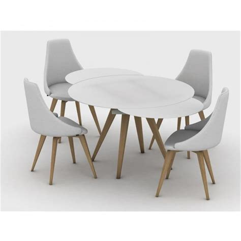 Round Extendable Dining Table Modern Brucall Com Extendable Dining Table Sydney