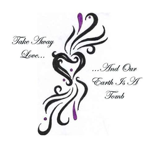 love of my life tattoo designs my designs