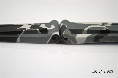 Panerai Black Camouflage Rubber review horus snow camouflage rubber for panerai of a wis