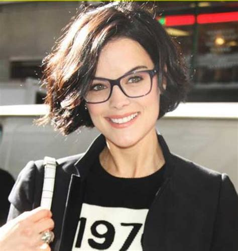 hairstyles for round faces over 50 with glasses beloved short haircuts for women with round faces short