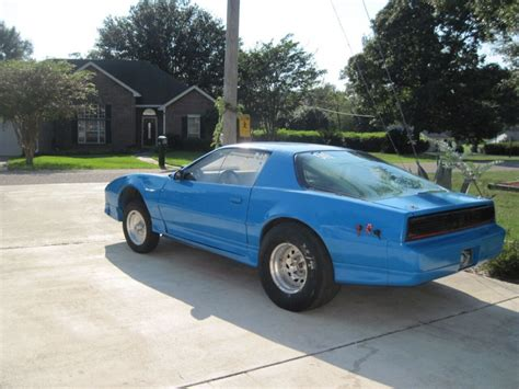 how make cars 1987 pontiac firebird head up display 1987 pontiac firebird trans am drag race car for sale