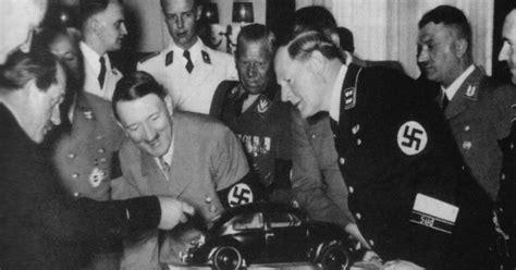 ferdinand porsche film world war ii in pictures vw beetle