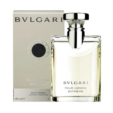 Daftar Parfum Bvlgari jual bvlgari edt parfum pria 100 ml