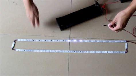 motion sensor led strip light custom motion sensor flexible led strip light http