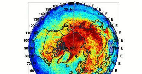 atmospheric harmonics arctic news radio and laser frequency and harmonic test