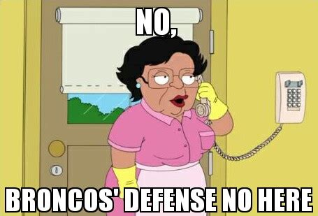 Broncos Defense Meme - 25 best reactions and memes for super bowl xlviii