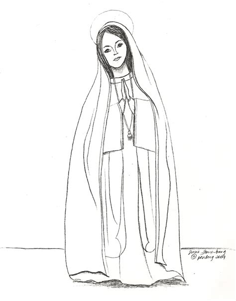 coloring page of virgin mary free bible mary and martha coloring pages