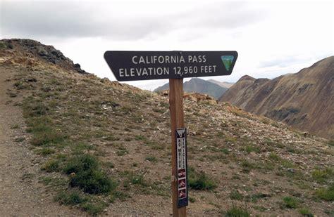 Motorrad Online Routen by Colorado Backcountry Discovery Route Cobdr Tourenfahrer