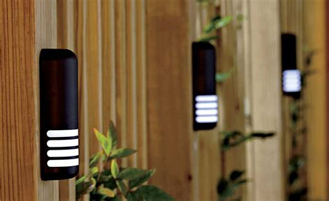 solar led deck lights things you should about solar deck lights household