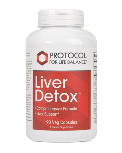 The Black Box Liver Detox by The About Liver Cleanses Myersdetox