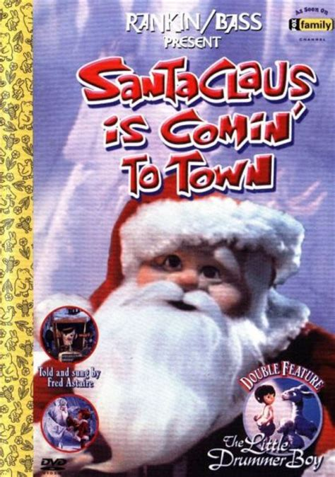 Santa Claus Is Comin' To Town (1970) on Collectorz.com ... Mickey Rooney Movies Free Online