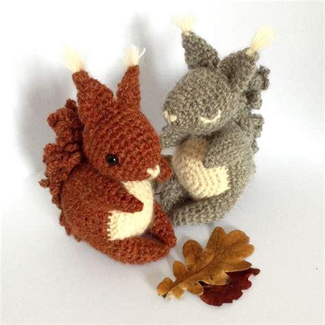 amigurumi squirrel pattern crochet buy coco the squirrel amigurumi pattern