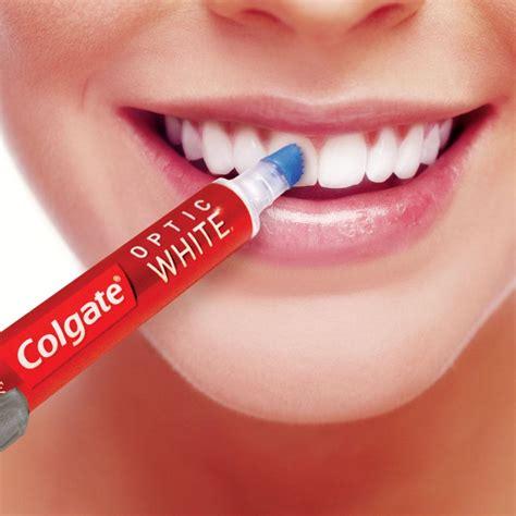 colgate colgate optic white soft head toothbrush