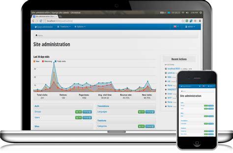 django webapp tutorial yawd admin administration website for django yawd web