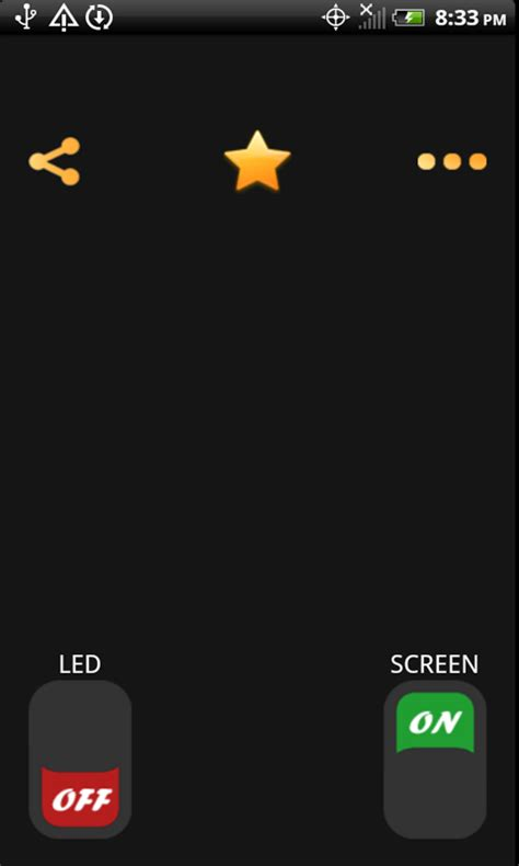 flash torch apk flash torch lite free apk android app android freeware