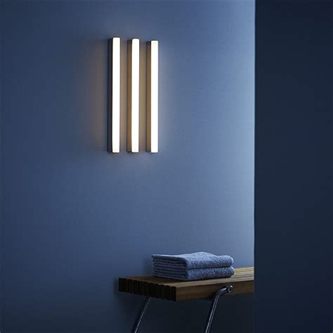 Modern Wall Lighting Fixtures Symetrics Modern Bathroom Concepts From Dornbracht
