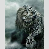 Half Lion Half Tiger Art | 634 x 800 jpeg 179kB