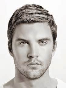 hairstyles world mens hairstyles for oblong faces