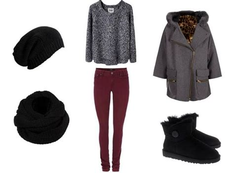 imagenes de outfits otoño invierno outfits para invierno on pinterest moda outfit and