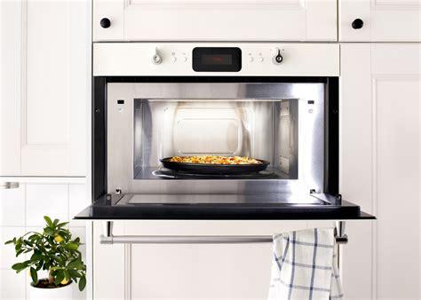 Kitchen Oven Microwave Microwaves Ikea Ireland