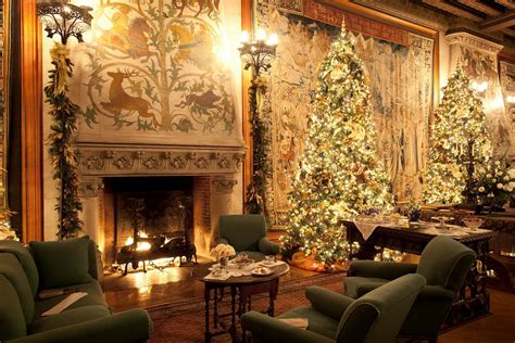 christmas decorations for inside the home inside the 2015 white house christmas decorations visual