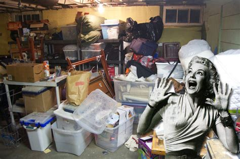 how to clean your basement how to clean up your basement or die trying curbly