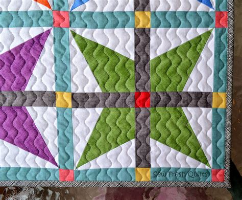 Quilting With Walking Foot by Sew Fresh Quilts Top 10 Tips For New Quilters Quilting
