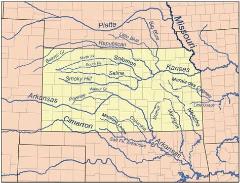 report upon the colorado river of the west the direction of the office of explorations and surveys classic reprint books file ks rivers png wikimedia commons