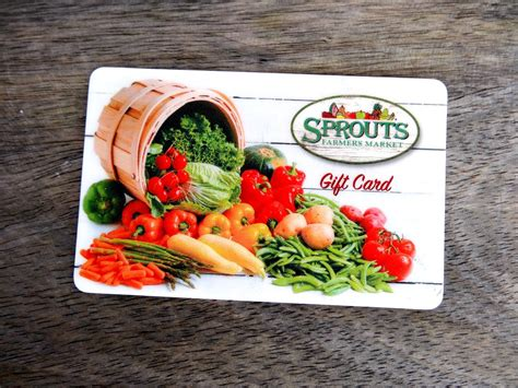 Sprouts Sweepstakes - newyearnewlook at sprouts farmers market