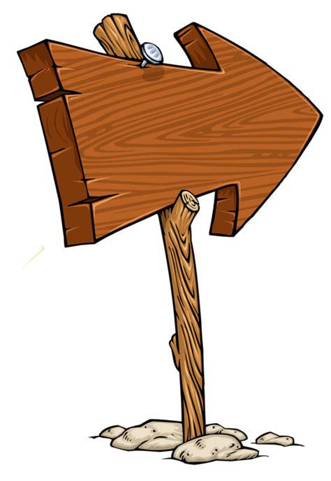 design art signs nelson wooden arrow blank sign clip art blank signs clipart