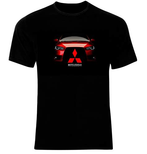 Kaos Tshirt Lancer Evolution 1 mitsubishi lancer evo x cars auto manner printed t shirt all sizes kevin durant jersey in t