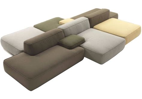 Sofa Cloud by Cloud Lema Sofa Milia Shop
