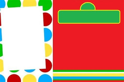 Elmo Birthday Birthday Card Templates Blank by Blank Sesame Invitation S 2nd Birthday
