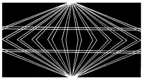 ilusiones opticas hering problemas y experimentos recreativos yakov perelman
