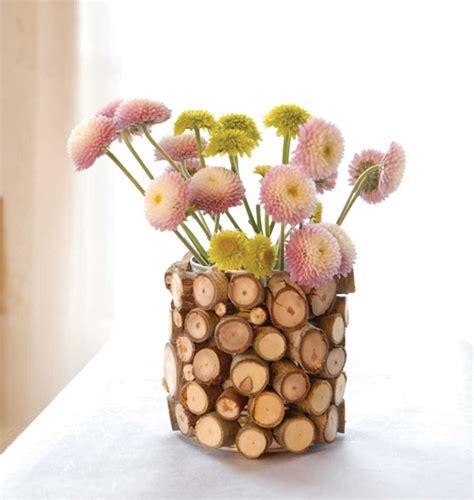 How To Throw A Vase by Einzigartige Und Dekorative Blumenvasen Selbst Gestalten Wohnideen