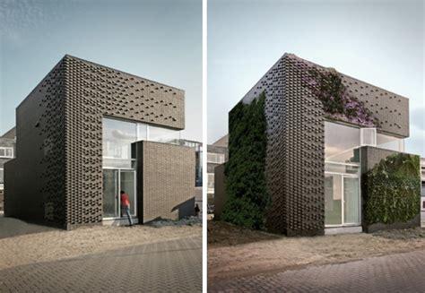 design house amsterdam contemporary house in amsterdam with modern vertical garden