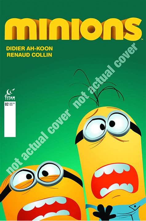 Minions World Graphic 2 apr151724 minions 2 previews world