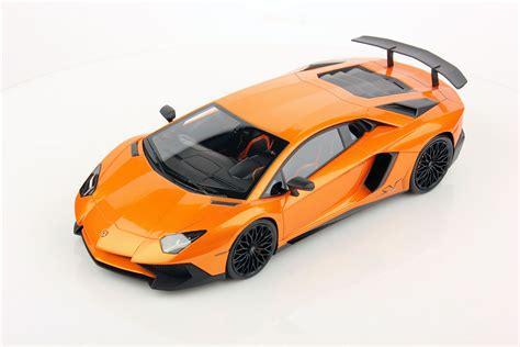How Can I Buy A Lamborghini Aventador Lamborghini Aventador Lp 750 4 Superveloce 1 18 Mr