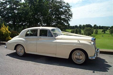 bentley wedding 1955 bentley s1 wedding limousine