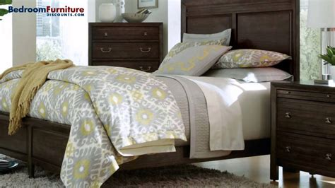 kincaid bedroom suite montreat bedroom collection by kincaid youtube