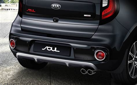 soul de kia 2017 kia soul gets new 1 6 t gdi turbo option