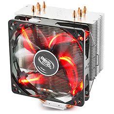 Deepcool Gammaxx 300r Cpu Cooler cpu cooling fan liquid cooling pc gear